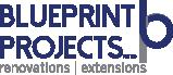 Blueprint Projects Sydney Logo